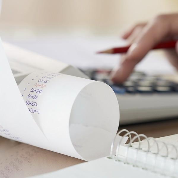 Открыта вакансия «бухгалтер-калькулятор»