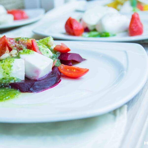 Кулинарная школа «Моцарелла»